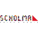 Scholma Druk BV logo