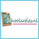 Schoolacties.nl logo