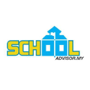 School Advisor logo icon