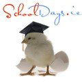 School Days logo icon