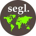 School for Ethics and Global Leadership logo