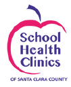 School Health Clinics of Santa Clara County logo