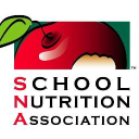 School Nutrition logo icon