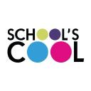 School's cool Nederland logo