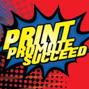 Schuerholz Printing & Promotional Productions logo