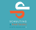 Schulting & Partners, makelaars - taxateurs o.z. logo