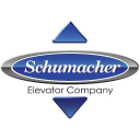 Schumacher Elevator Company logo