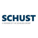Schust Standard Products Division logo