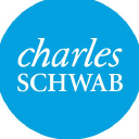 Logo for Charles Schwab