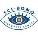 Sci-Bono Discovery Centre logo