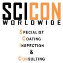 SCICON worldwide bvba logo