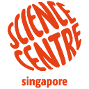 Science Centre Singapore logo icon