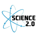 Science 2.0 logo