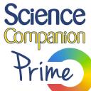 Science Companion logo