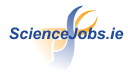 ScienceJobs.ie logo