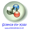 Science For Kids logo icon