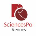 Sciences Po Rennes (IEP) logo