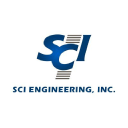 SCI Engineering, Inc. logo