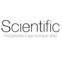 Scientific Linguagem logo