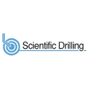 Scientific Drilling International logo