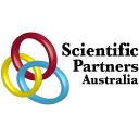Scientific Partners Australia Pty Ltd logo