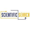 Scientific Search logo icon