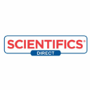 Scientifics Online logo icon
