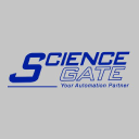 Scigate Automation logo