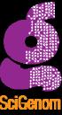 SciGenom Labs logo