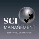 SCI Management Ltd logo