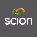 Scion logo