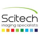 Scitech Pty Ltd logo