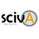 ScivA Networks logo