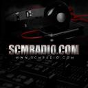 SCMRADIO.COM logo