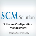 SCM Solution INC logo