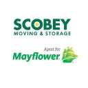 Scobey Moving and Storage logo