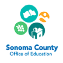 Sonoma County Fire District logo