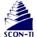SCON-TI, S.C. logo