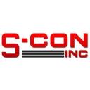 S-Con, Inc. logo