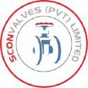 SCON Valves - SCON Castings logo