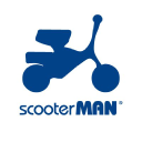Scooterman Limited logo