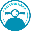 Scooter Media logo