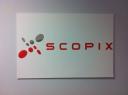 SCOPIX logo