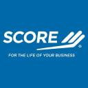 Score logo icon
