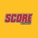 Score Atlanta logo