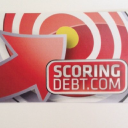 ScoringDebt.com logo