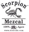Scorpion Mezcals and Mezcals de Oaxaca logo
