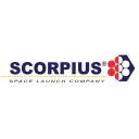 Scorpius Space Launch Company logo