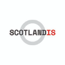 Scotland Is logo icon