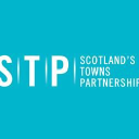 Scotland's Towns Partnership logo